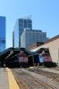 Chicago OTC - Metra F40PH's 162 & 167