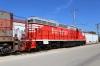 Illinois Railway Museum - EMD SD24 Chicago Burlington & Quincy #504