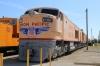 Illinois Railway Museum - GETL8500 Union Pacific #18/#18B