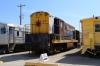Illinois Railway Museum - Fairbanks Morse H12-44TS Atchison Topeka & Santa Fe #543