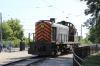 Illinois Railway Museum - Alco RS3 Minnesota Transfer #200