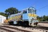 Illinois Railway Museum - Alco S1 Nekosa Paper #14