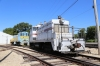 Illinois Railway Museum - EMD SW1 Commonwealth Edison #15 & Alco S1 Nekosa Paper #14