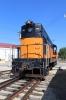 Illinois Railway Museum Diesel Days #2 – Fairbanks Morse H10-44 Milwaukee Road #760
