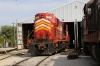 Illinois Railway Museum Diesel Days #2 – Alco RSD15 Green Bay & Western #2407