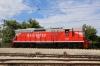 Illinois Railway Museum Diesel Days #2 – EMD SD24 Chicago Burlington & Quincy #504