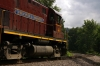 A&M Alco C420's 44/68 head the 1300 SpringA&M Alco C420's 44/68 head the 1300 Springdale - Mountainburg NRHS Convention photo freight at Schabergdale - Mountainburg NRHS Convention photo freight at Schaberg