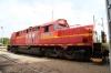 Illinois Railway Museum Diesel Days #3 – Alco RSD15 Green Bay & Western #2407