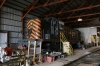 Illinois Railway Museum Diesel Days #3 – Barn #2 - Alco RS3 Minnesota Transfer #200