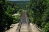A&M Railroad between Winslow & Van Buren