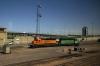 BNSF EMD SD40-2 #1652 & GP39-2R #2691 at Denver Yard