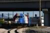 UTA Frontrunner MPI MP36PH-3C #11 arrives Salt Lake Central with the 1720 Provo Central - Ogden