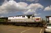 DL Alco C420 #405 at Scranton