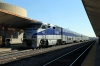 Amtrak F59PH #452 at LA Union for 582 1608 LA Union - San Diego