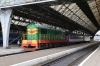UZ ChME3-4856 at Lviv