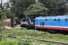 DSVN D13E-719 & D19E-906 stabled at Giap Bat near Hanoi
