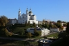 Belarus, Vitebsk - Holy Resurrection Church