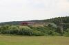 ZSSK 754054 arrives into Horna Stubna Obec with R946 1102 Zvolen OS - Zilina