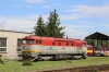 ZSSK Cargo 751192 stabled at Prievidza